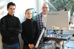 CEA NanoMOKE3