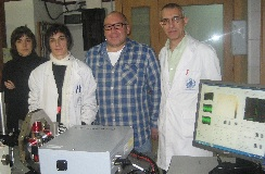 Zaragoza NanoMOKE3