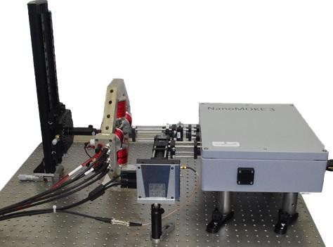 PSI NanoMOKE3