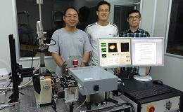 Nanjing NanoMOKE3